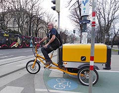 Pedicab Rickshaws Cycles Maximus Trikes For The 21st Century
