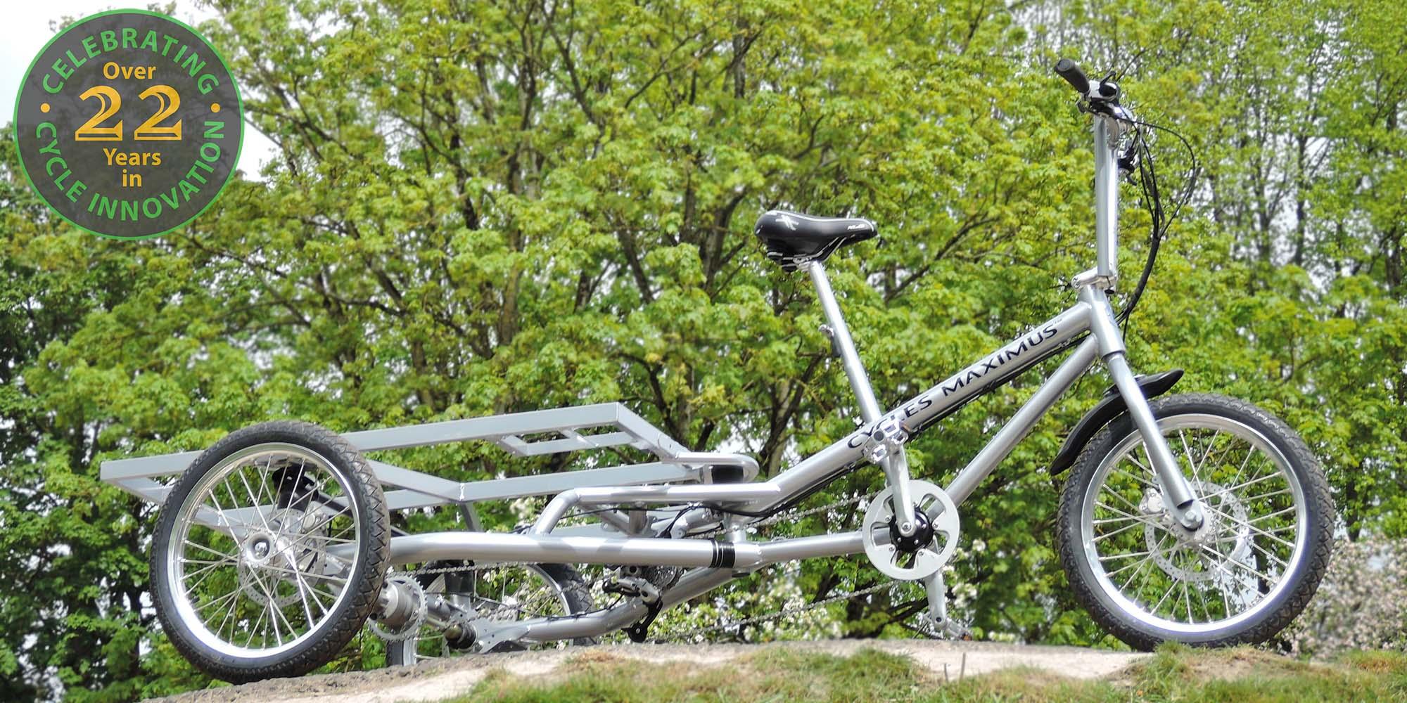 Pedicab Rickshaws Cycles Maximus Trikes For The 21st Century